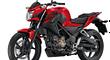 Honda motorbike cb 300