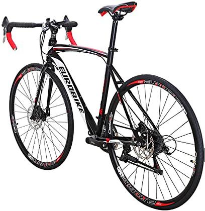 Euro bike