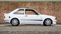 Ford Escort Rs Turbo